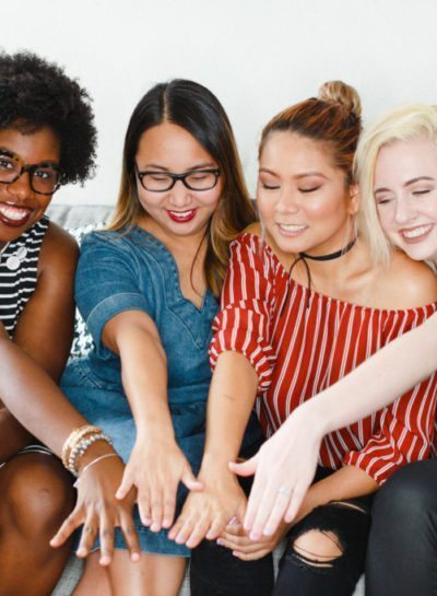 Diversity Chic: Jamberry #TellYourStory