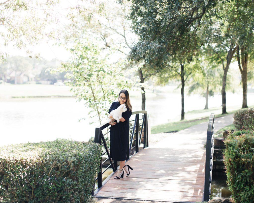 Hello, October | Stephanie Drenka