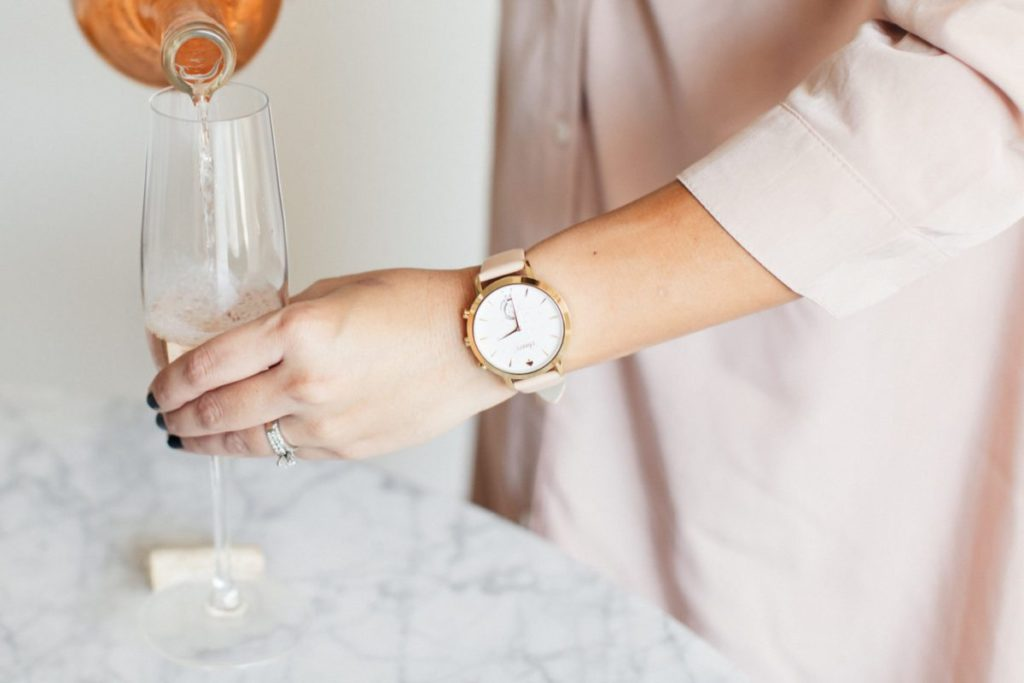 Gifts for Her // kate spade new york Smartwatch | Stephanie Drenka