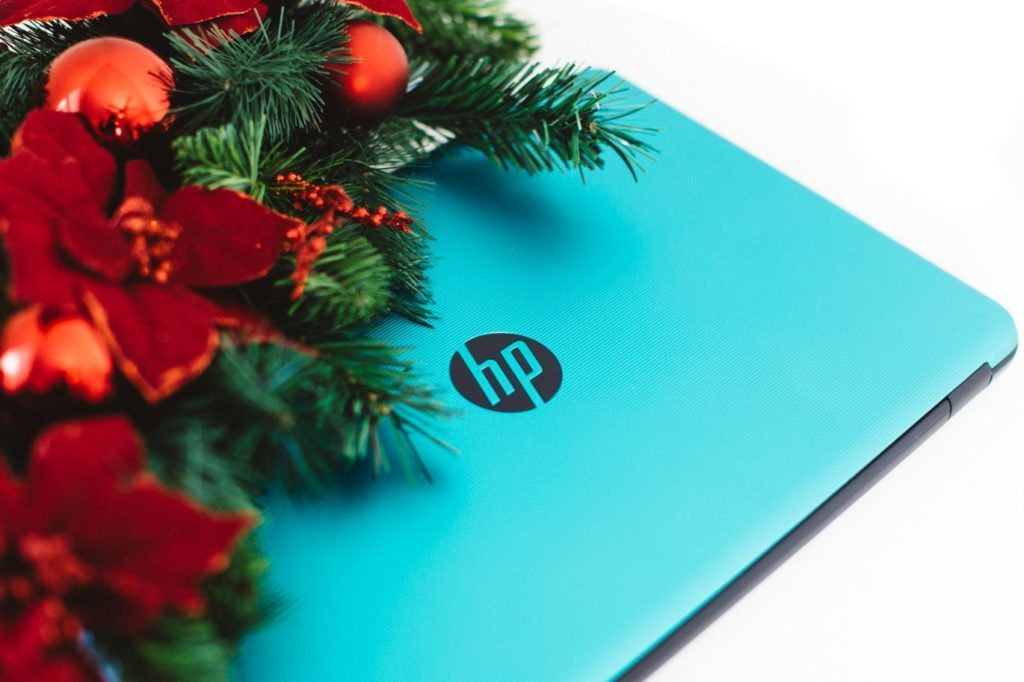 HP for the Holidays | Stephanie Drenka