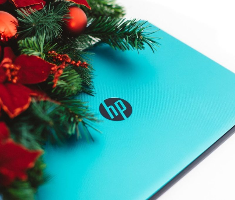 HP for the Holidays