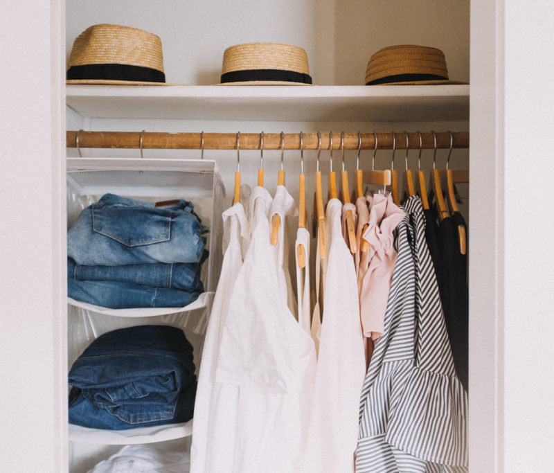 A Minimalist Guide to Online Shopping