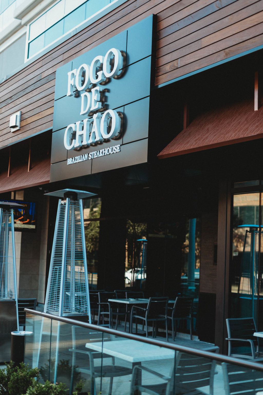 Brazilian steakhouse Fogo de Chão recently opened a location at 2619 McKinney Ave. in Uptown Dallas.