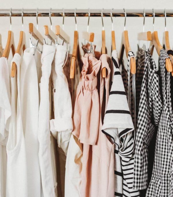 Spring/Summer Capsule Wardrobe