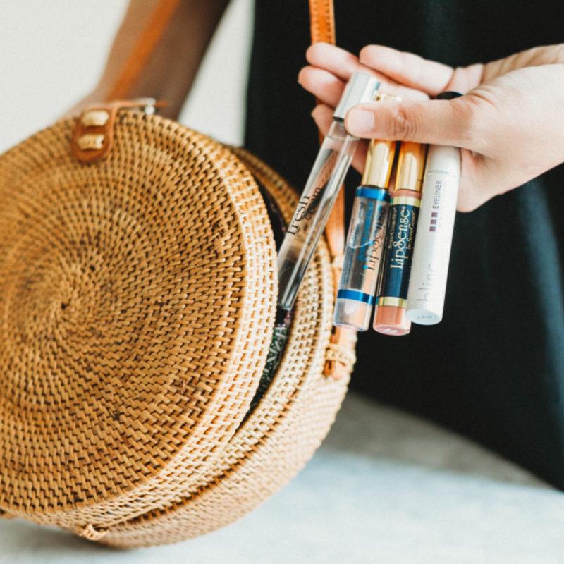 The Bare Minimum: Summer Makeup Essentials