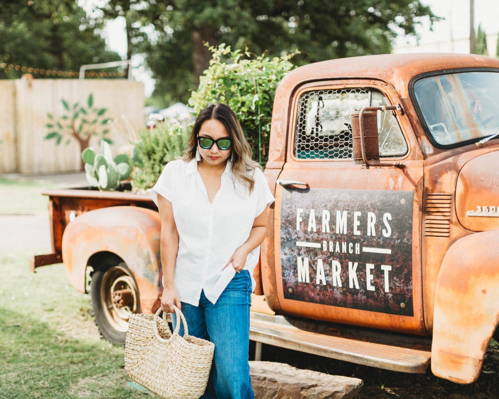 Farmers Branch Market