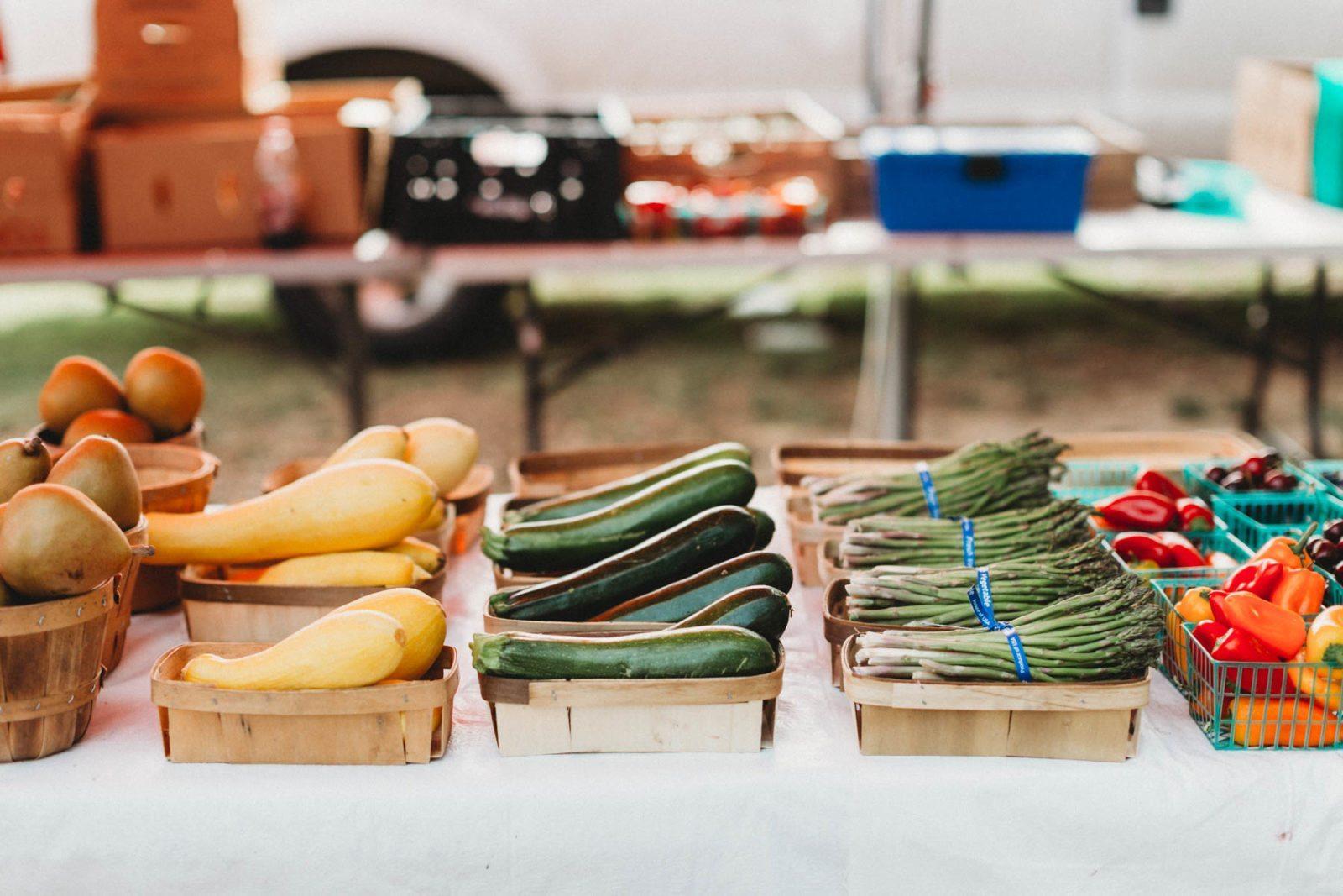 Farmers Branch Market