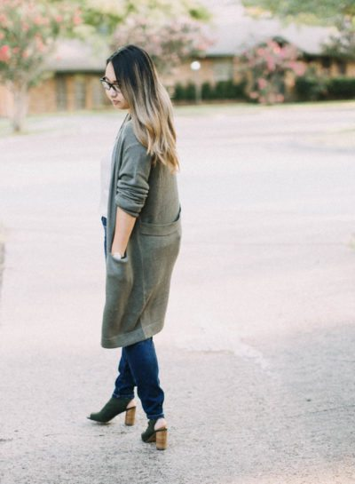 Color of the Season: Olive Nordstrom Anniversary Sale Picks