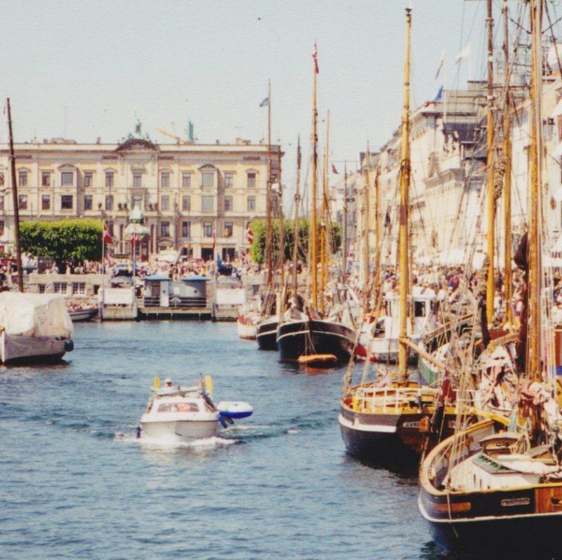 Copenhagen, Denmark (1999)