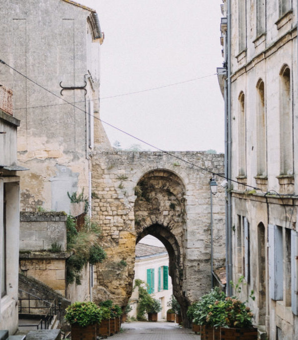 Bourg, briefly