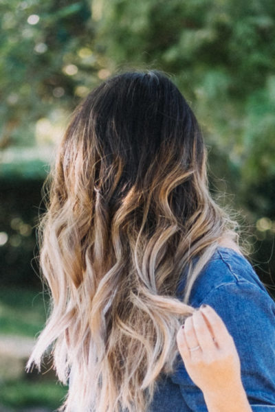 Dallas Balayage by Marnie Doxey at Chad Rookstool Salon