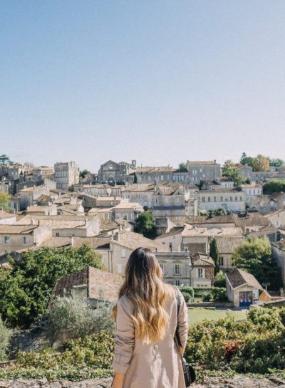 The Stunning Village of Saint-Émilion