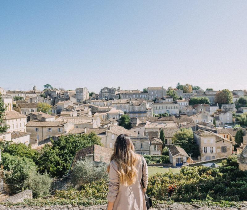 The Stunning Village of Saint-Émilion