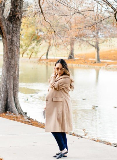 Fall Fashion and Philanthropy