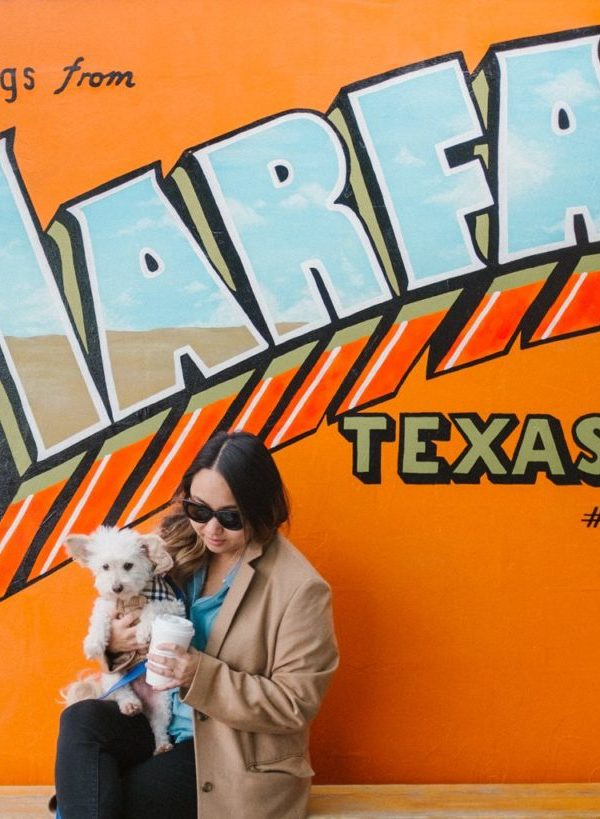 A Photographer's Guide to Marfa