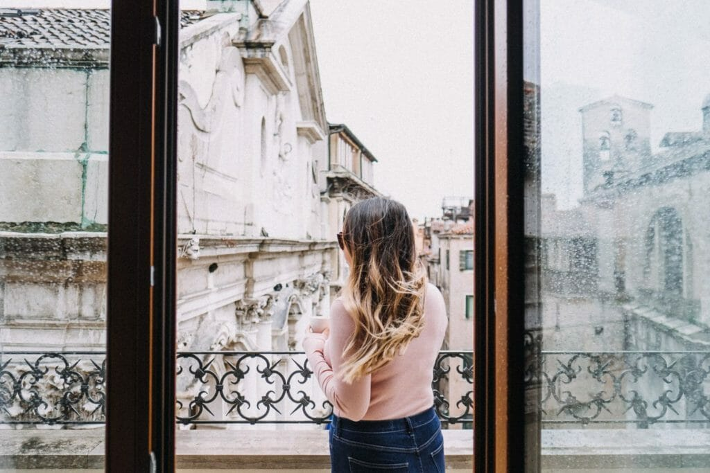 Where to Stay in Venice: Al Theatro Palace