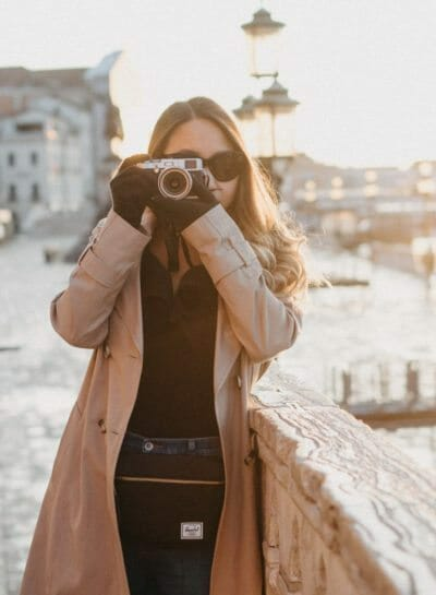 A Photographer's Guide to Venice, Italy