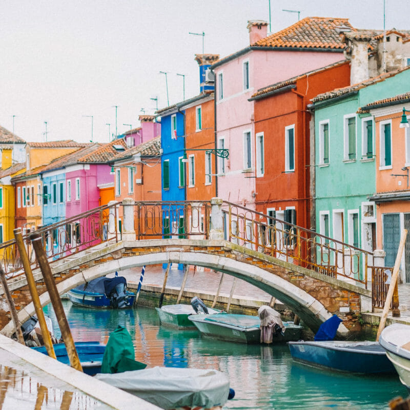 10 Instagrammable Places in Venice