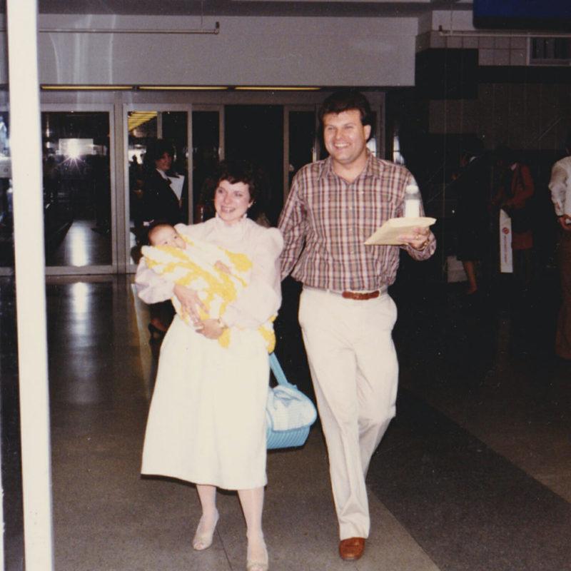 May 21, 1986: My Adoption Day