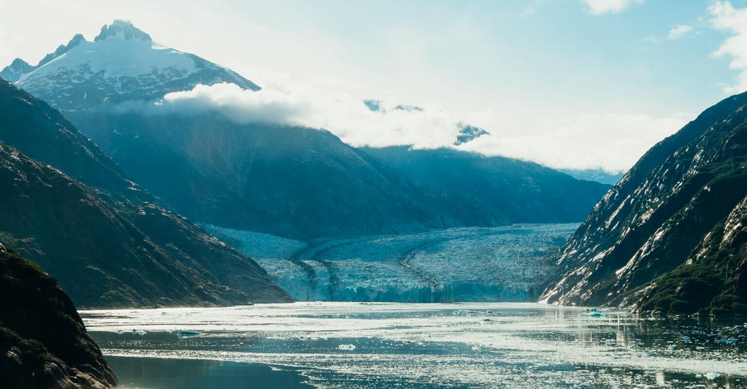 Image result for alaska cruise Endicott Arm