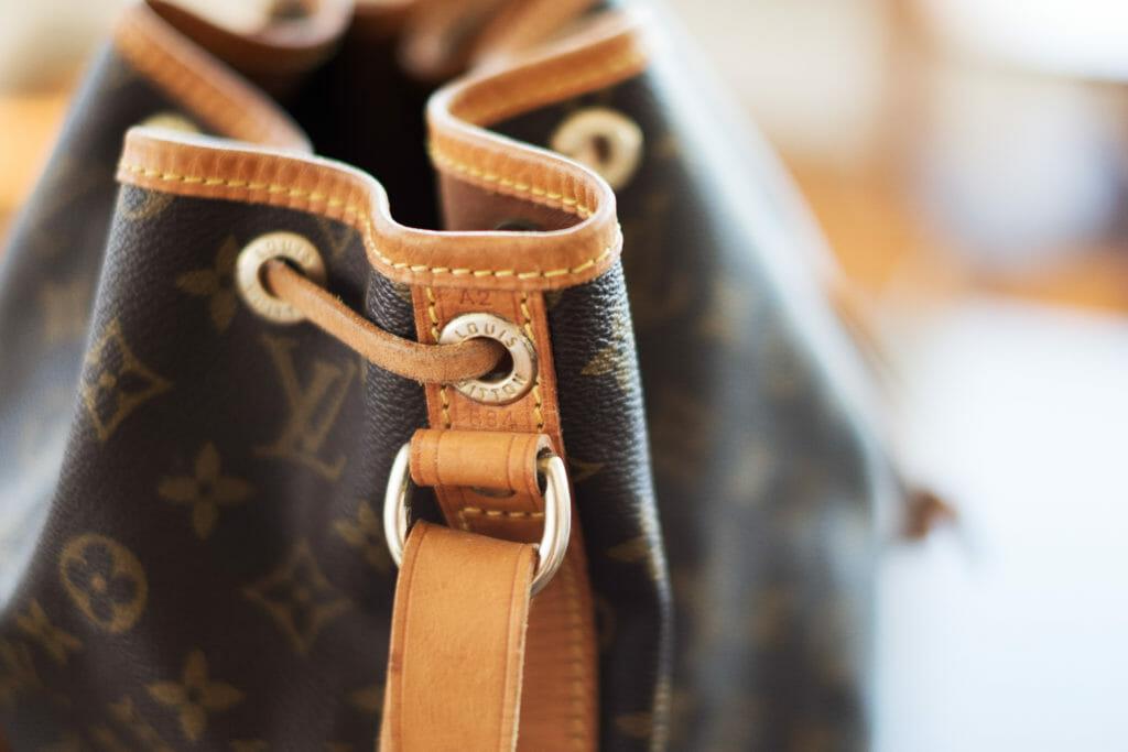 How to Restore a Vintage Louis Vuitton Bag