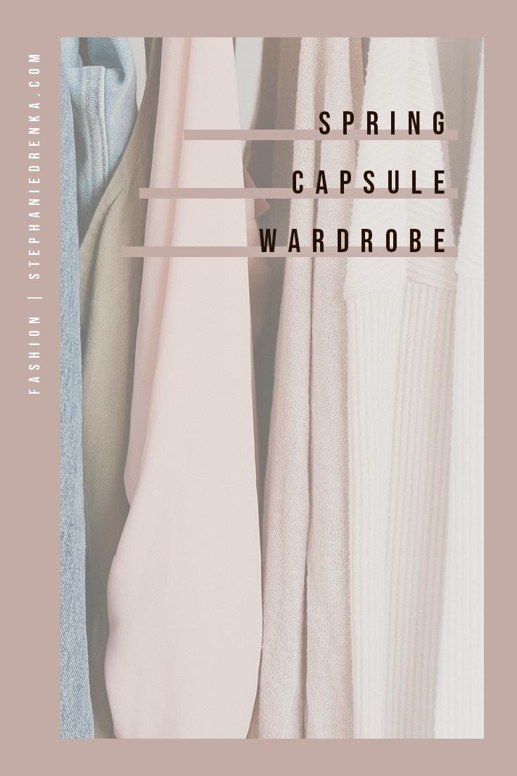spring-capsule-wardrobe