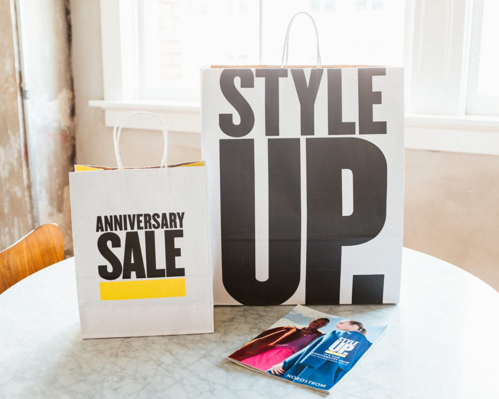 Nordstrom Anniversary Sale - Early Access 2019